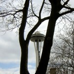 Photo Essay: 7 Different Views of the Space Needle