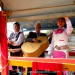 Musical Healing on the Canals of Xochimilco