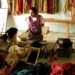 Photo Essay: Zapotec Rug Making in Teotitlán de Valle