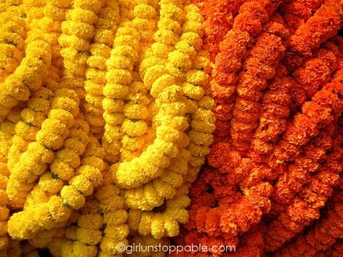photo essay a to the howrah flower market in kolkata girl i