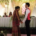 A Four Day Bengali Wedding: Day 4