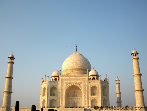 photo essay the taj mahal things you don t often hear about  me