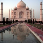 Photo Essay: The Taj Mahal + 5 Things You Don't Often Hear About It