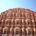 Two Thought Provoking Palaces in Jaipur