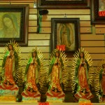 La Virgen de Guadalupe: A Mexican Icon