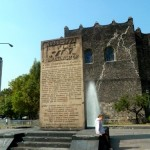 Plaza de las Tres Culturas: A Site of Cultural Collision in Mexico City