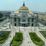 Photo Essay: A Day at Palacio de Bellas Artes in Mexico City