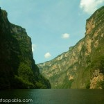 Photo Essay: The Waters of Chiapas at the Sumidero Canyon
