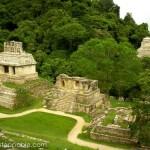 Photo Essay: The Jungle Ruins of Palenque
