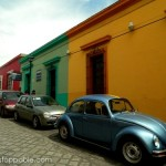 Photo Essay: Color and Creativity in Oaxaca