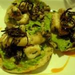 Eating in Oaxaca: La Olla Restaurant