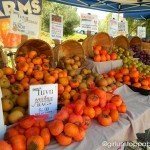 Los Angeles - Barnsdall Farmer's Market