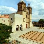 Photo Essay: Scenes from Santo Domingo in Oaxaca