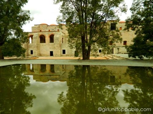 essay on a visit to a botanical garden