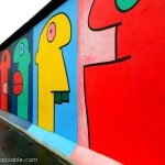 Photo Essay: A Walk Along Berlin's East Side Gallery