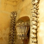 Photo Essay: Kutná Hora and the Church of Bones