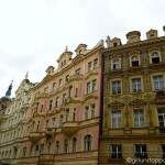 Photo Essay: The Beauty's in the Details in Prague