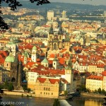 Photo Essay: Peace and Beauty Atop Petrin Hill in Prague