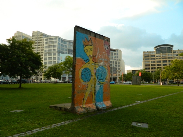 Berlin Wall Remant