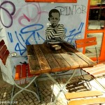 Photo Essay: Street Art and Graffiti in Berlin