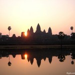 Photo Essay: Sunrise to Sunset at the Temples of Angkor
