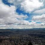 Sampling the Worlds of Bogota