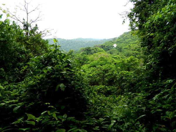 Parque Nacional Tayrona, Colombia