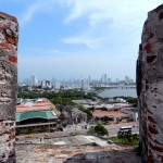 Photo Essay: Juxtapositions of Past and Present in Cartagena, Colombia