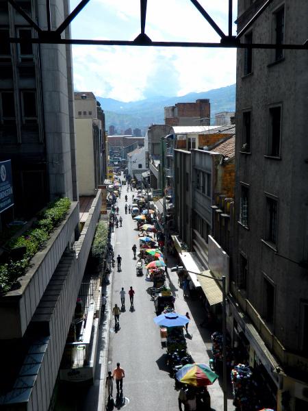 Medellin, Colombia