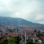 The Things I Loved About Medellin