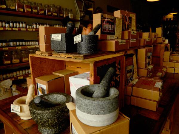 Oaktown Spice Shop, Oakland