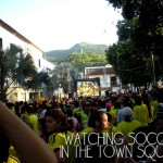 Getting to Know San Gil Through Two of Colombia's Favorite Sports